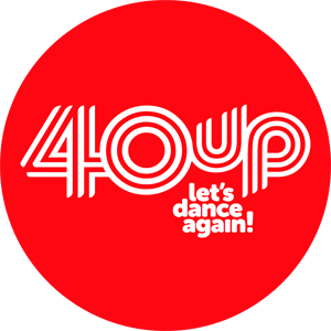 40up - Let's Dance Again