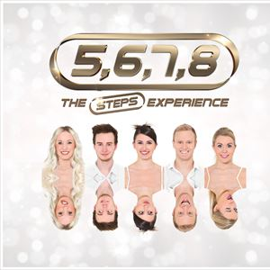 5,6,7,8 The Steps Experience