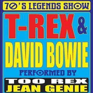 70's Legends Night