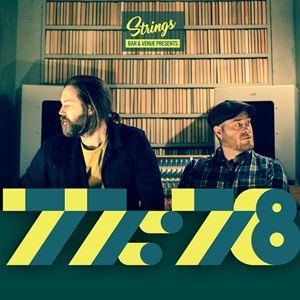 77:78 Live at Strings Bar & Venue