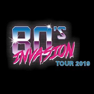 80s Invasion 2019