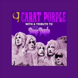 9 Carat Purple - Tribute to Seventies Deep Purple