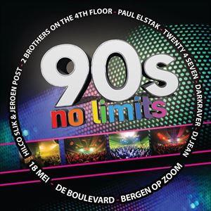 90'S No Limit