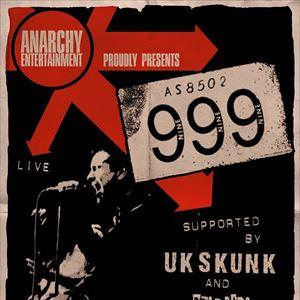 999 + UK Skunk
