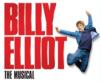 Billy Elliot The Musical Early Booker Offer