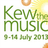 Kew The Music 2013