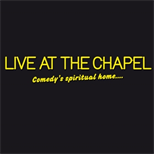 Live At The Chapel With Kevin Eldon
