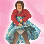 Mrs Brown 'For The Love Of Mrs Brown'