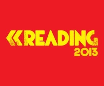 Reading Festival 2013 - Deposits