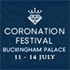 The Coronation Festival At Buckingham Palace