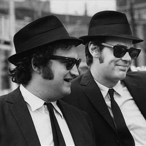 A Blues Brothers Bank Holiday Special