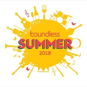 A Boundless Summer - Summer Proms