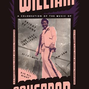 A CELEBRATION OF THE MUSIC OF WILLIAM ONYEABOR