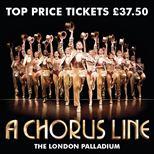 A Chorus Line Offer