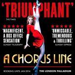 A Chorus Line - Summer Offer