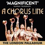 A Chorus Line Weekend Offer