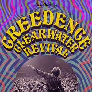 A Creedence Clearwater Revival Special