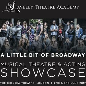 A Little Bit of Broadway