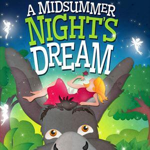 A Midsummer Night's Dream UK Tour