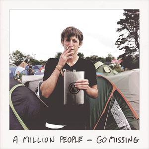 A Million People EP Launch
