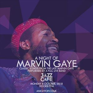 A Night of Marvin Gaye