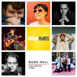 A Night of Music in Aid of Young Minds Tickets 2019   A Night of