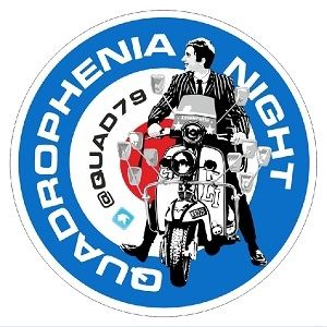 A Night Of Quadrophenia Niceness