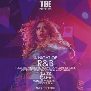A Night of R&B