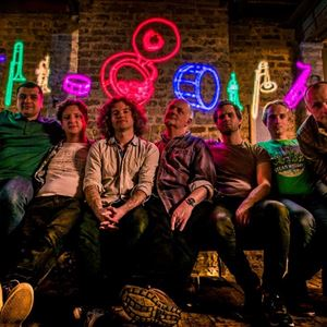 A Night With Hackney Colliery Band