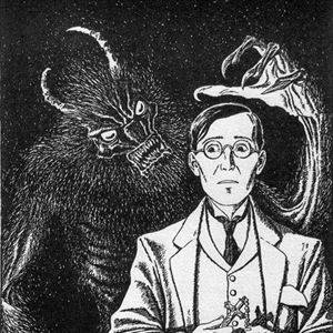 A Pleasing Terror - Two Ghost Stories by M R James