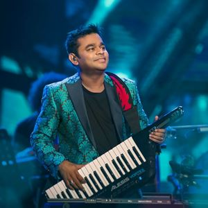 A R Rahman - The Intimate Tour