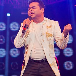 A R Rahman - Celebrating 25 Years Of Music