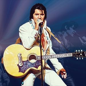 A Vision of Elvis 2019