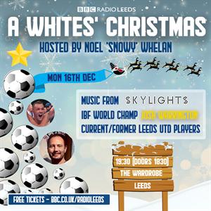 A Whites Christmas