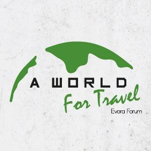 A World For Travel - Évora Forum