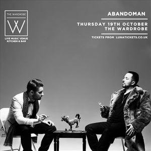 Abandoman: Life & Rhymes