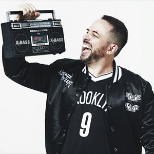Abandoman: Pirate Radio