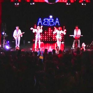 Abba Chique - One of the UK's top Abba tributes