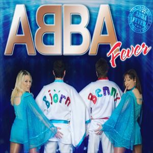 ABBA Fever At the Station Cannock
