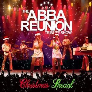 ABBA Reunion Christmas Special