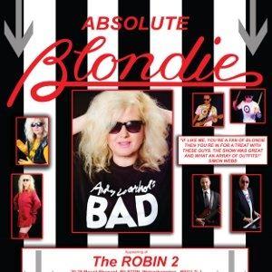 Absolute Blondie