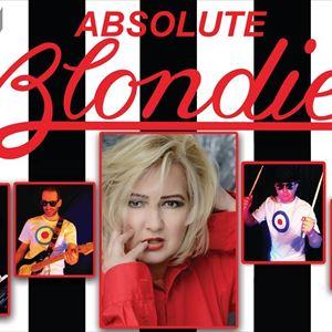 Absolute Blondie Tribute