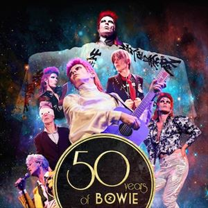 Absolute Bowie - Celebrating 50 Years of Bowie