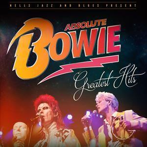 Absolute Bowie - Greatest Hits