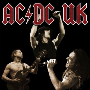 AC/DC UK: Tribute to AC/DC