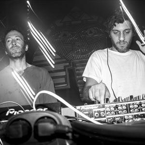 Acid Arab (DJ Set)