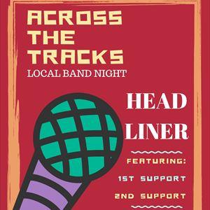 Across The Tracks: 001