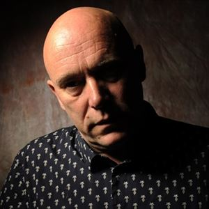 Adrian Sherwood (The Upsetter Dub Sessions)