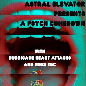 AE Presents: A Psych Comedown