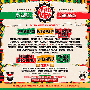 Afro Nation